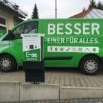 PRAML GmbH e-Mobilität