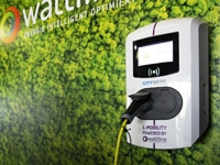 wattline GmbH E-Tankstelle