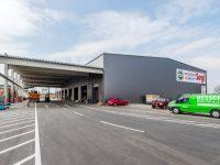 Segl Bauzentrum GmbH (Modernisierung)