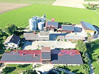 Photovoltaik Thomas Huber