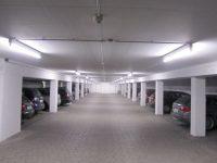 WGP-Parkhaus
