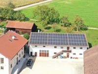 Wellner Ortenburg PV