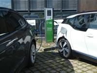 PRAML Energiekonzepte GmbH E-Tankstelle